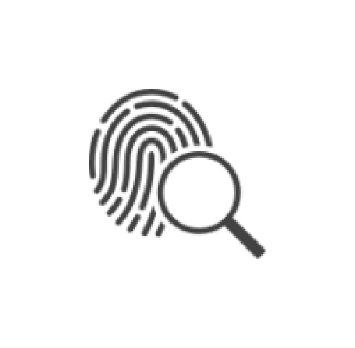 Forensics Icon