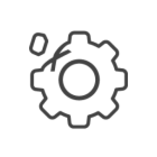 Metallography Icon